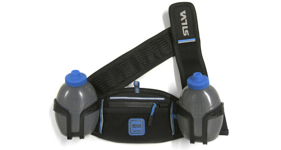 Silva Distance Duo 2 Bottles Hydration Belt